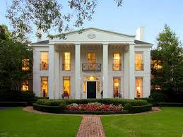 plantation style home plans donelson plantation style home plan s house plans and more small