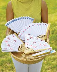 paper fans sted paper fans martha stewart