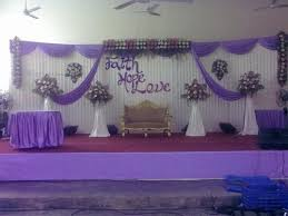 birthday stage decorations indian wedding decorations marriage