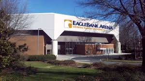 Gmu Campus Map Eaglebank Arena Maps U0026 Directions Eaglebank Arena