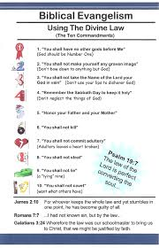 way of the master 10 commandments pictures for kids children u0027s