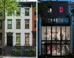 jessica helgerson designed brooklyn brownstone features colorful