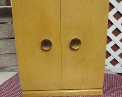 Upright Storage Cabinet Silverware Storage Etsy