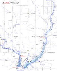 Michigan Map by Wixom Lake Map Gladwin County Michigan Fishing Michigan Interactive