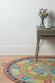 Anthropologie Kitchen Rug 46 Best Round Rugs Images On Pinterest Round Rugs Circular