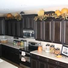 decor above cabinet decor for your kitchen ideas u2014 au sn com