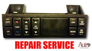 used 1998 buick lesabre a c u0026 heater controls for sale