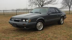 mustang gt 1986 sold 1986 mustang gt for sale 5 speed buyspecialtycars com