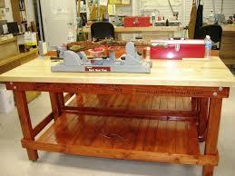 Build Your Own Work Bench Garage Workbench Best Kids Workbench Ideas On Pinterest Work