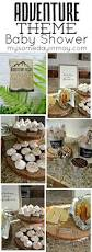 Baby Shower Table Decoration by Best 20 Baby Shower Table Decorations Ideas On Pinterest Baby