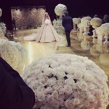 Custom Wedding Dress You Need To See This Russian Oligarch U0027s Daughter U0027s Custom Wedding