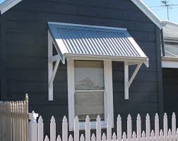 B Q Awnings Dreaming Of Our Non Existent Shack Colour Scheme Timber Awnings
