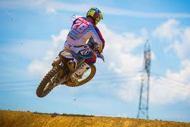 lucas oil ama pro motocross championship toyota racing