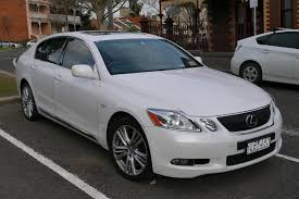 lexus sedan file 2007 lexus gs 450h gws191r sedan 2015 07 16 01 jpg