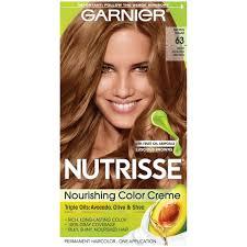 garnier nutrisse 93 light golden blonde reviews nutrisse 63 light golden brown brown sugar nourishing color creme