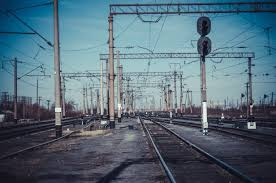 free images track vehicle train station industry electricity