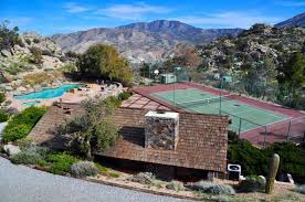 frank sinatra house frank sinatra house images live in frank sinatra s 1960s mountain hideout now for sale