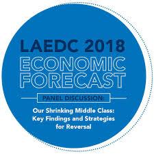 Laedc Annual Economic Forecast