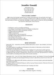 psychology resume template hoye4 resume psychologist templates psychology vasgroup co