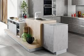 cuisine couleur grise cuisine repeinte en gris unique la couleur grise en décoration ment