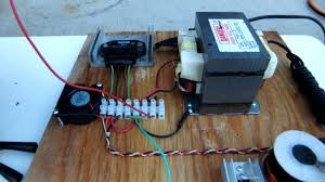 hydrogen from tap water 1 111 hz hho pulse charger v2 0 youtube