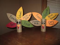thankful turkey ideas thanksgiving crafts