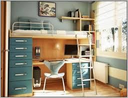 Loft Bed Plans With Stairs And Desk by Loft Bed With Desk Plans Reviews U2013 Home Improvement 2017