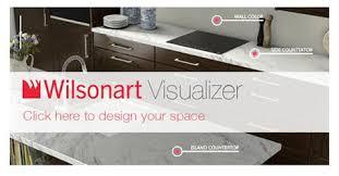 quartz laminate solid surface countertops and metal art wilsonart