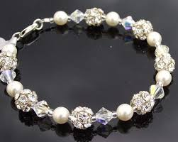 wedding bracelet pearl images Wedding bracelets jules bridal jewellery jpg