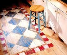 painted kitchen floor ideas faux painting kitchen ideas walls cabinets floors countertops
