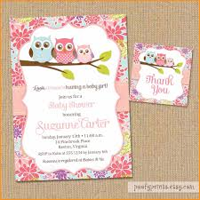 9 invitations for girls cook resume