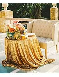 amazon com gold tablecloths kitchen u0026 table linens home