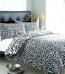 Wolf Curtains Leopard Print Duvet And Curtains Best Leopard 2017