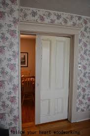 how much are solid wood interior doors