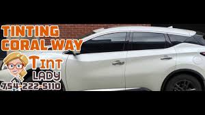 window tinting fort lauderdale 754 222 5110 coral way mobile window tint coral way mobile window