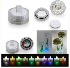 discount battery operated multi color lights 2017 led lights