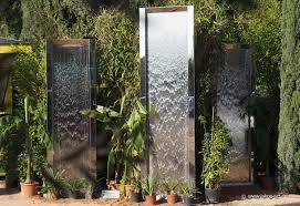idee de jardin moderne oregistro com u003d fontaine jardin exterieur design idées de