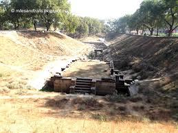 miles and trails sahasralinga tank patan