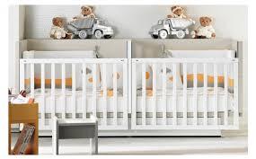chambre pour jumeaux lit bébé convertible pour jumeaux acheter en ligne meubles ros