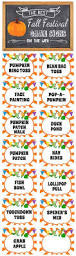 Halloween Printable Games 25 Best Trunk Game Ideas On Pinterest Fall Carnival Games