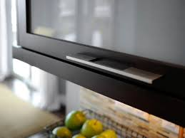 Kitchen Cabinet Hardware Canada by Modern Kitchen Cabinet Finger Pulls Modern Gray Bamboo Kitchen