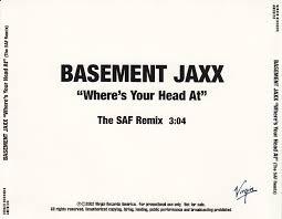 Basement Jaxx Breakaway - ultratop be basement jaxx where u0027s your head at