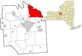 Syracuse Ny Map Cicero New York Wikipedia