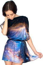 themed clothes galaxy themed dresses weddings dresses