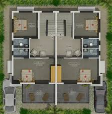 Twin House Plans Homedale Plans Icipl