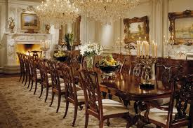 Mansion Dining Room Los Angeles Mansion Built By Mohamed Hadid Seeks 85 Million Wsj
