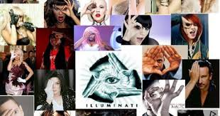 illuminati gestures what would you do if someone asked you to join the illuminati