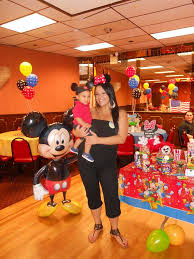 mickey mouse 1st birthday boy mickey mouse clubhouse birthday party ideas photo 3 of 38