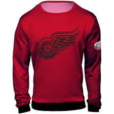 detroit red wings men u0027s apparel buy red wings shirts jerseys