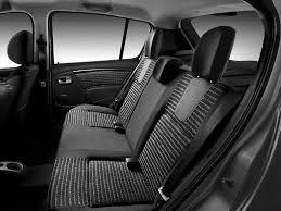 renault sandero stepway interior venta autos nuevo buenos aires gba renault sandero 1 6